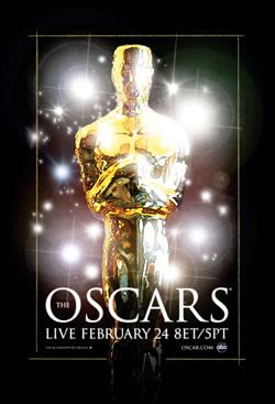 Ceremonia número 80 de los Oscar