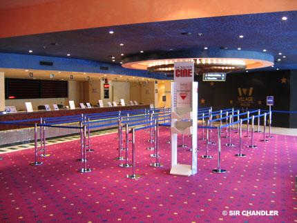 navidad y ano nuevo donde pocos cines cierran el resto del ano y