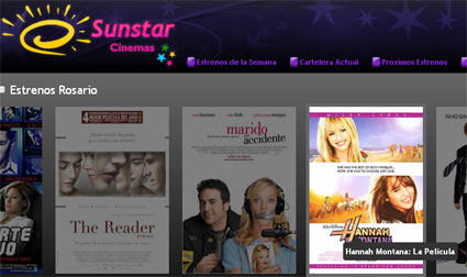 web-sunstar