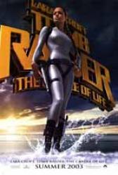 Tomb Raider - La Cuna de la Vida