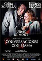 Conversaciones con Mamá