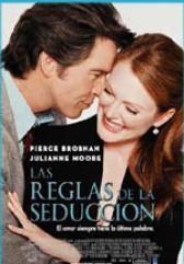 Las reglas de la seducción