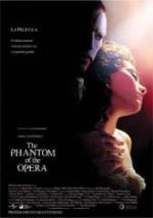 El Fantasma de la Opera - El Musical