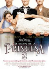 Diario de la princesa 2