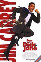 Las locuras de Dick y Jane
