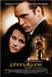 Johnny y June, pasión y locura