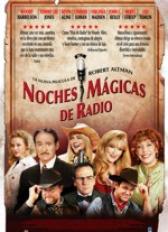 Noches mágicas de radio