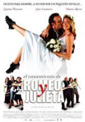 El casamiento de Romeo y Julieta