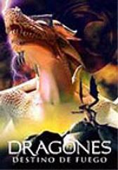 Dragones: destino de fuego