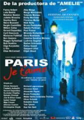París, je taime