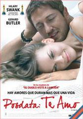 Trailer posdata te amo latino dating 8