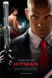 Hitman, agente 47