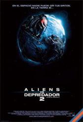 Aliens vs. Depredador: Réquiem