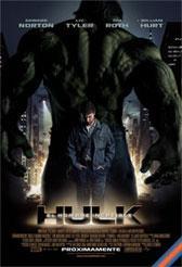 Hulk, el hombre increíble