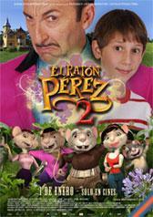 El ratón Perez 2