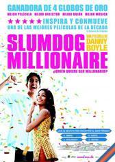 Slumdog Millionaire ¿Quien quiere ser millonario?
