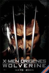 X- Men Origenes Wolverine
