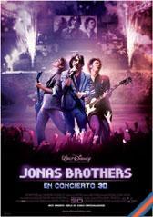 Jonas Brothers 3D