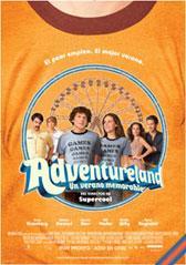Adventureland, un verano memorable