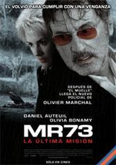 Mr 73: La última misión