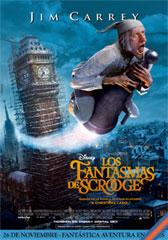 Los fantasmas de Scrooge 3D
