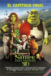 Shrek para siempre 3D