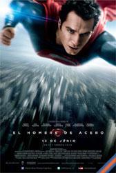Superman: Hombre de acero