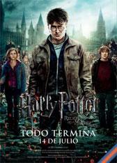 Harry Potter y las reliquias de la muerte (Parte 2) 3D