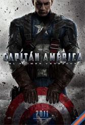 Capitán América 3D