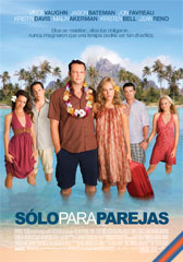 Solo para parejas (2009) Online
