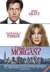 Y... donde están los Morgan?