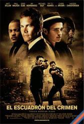 El escuadrón del crimen