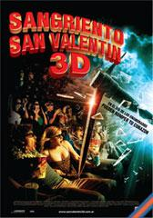 Sangriento San Valentín 3D