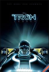 Tron El legado 3D