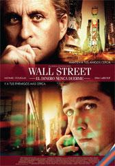 Wall street 2 - El dinero nunca duerme