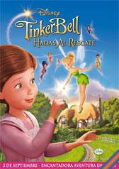 Tinkerbell: Hadas al rescate