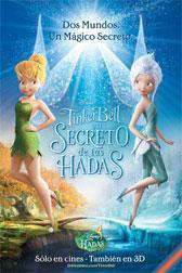 Tinkerbell: El secreto de las hadas