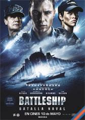 Battleship: Batalla naval