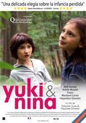 Yuki y Nina