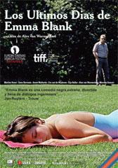 Los últimos días de Emma Blank