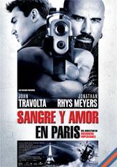 Sangre y amor en Paris