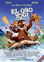 El oso Yogi 3D