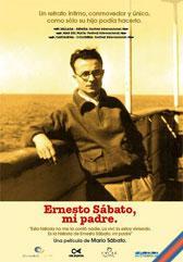 Ernesto Sábato, mi padre