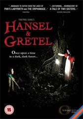 Hansel & Gretel (2010)