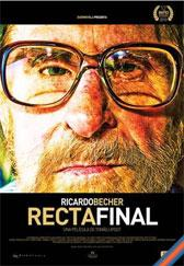 Ricardo Becher, recta final