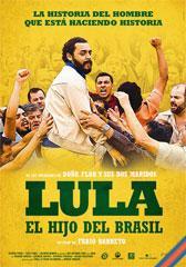 Lula, el hijo del Brasil