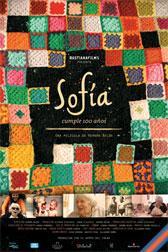 Sofía cumple 100 años
