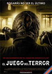 El juego del terror
