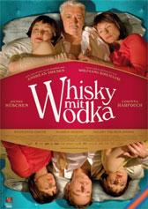 Whisky con Vodka
