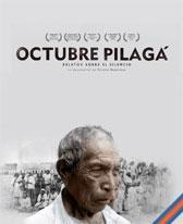Octubre Pilagá, relatos sobre el silencio